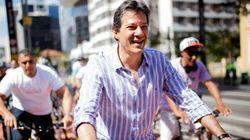 Para 'Wall Street Journal', Fernando Haddad é 'visionário em políticas