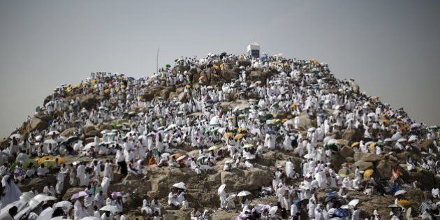 TRAGÉDIA: Tumulto em peregrinação muçulmana a Meca mata