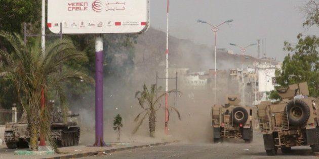 Iêmen: Bombardeios matam pelo menos 45