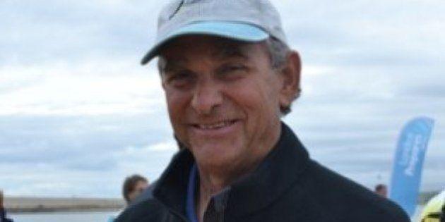 Brasileiro de 64 anos ganha medalha na vela pelo nono Pan