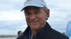 Brasileiro de 64 anos leva medalha na vela pelo 9º Pan