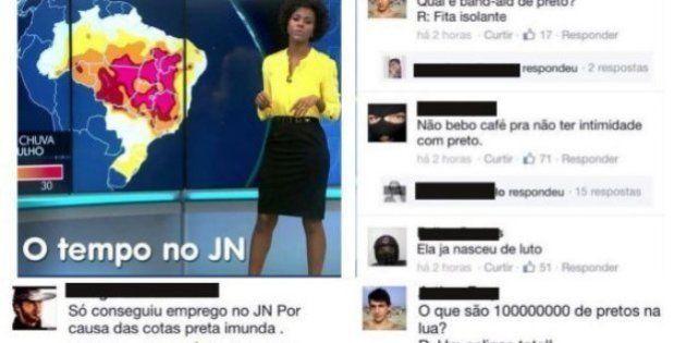 'Quanto mais se nega a existência do racismo no Brasil, mais esse racismo se propaga', diz
