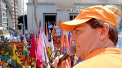 O Globo: Sindicatos se tornaram um GRANDE negócio no