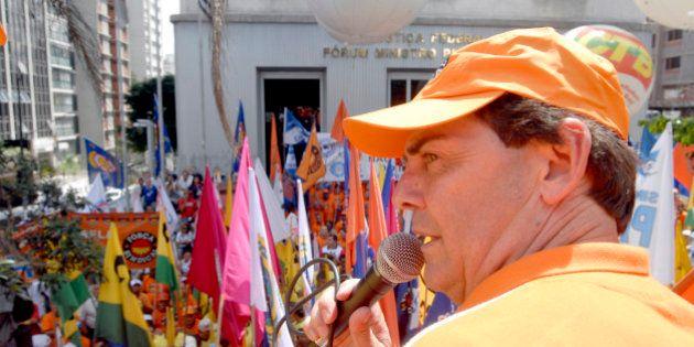 Mais de 8.500 sindicatos de trabalhadores no Brasil possuem o mesmo presidente há mais de 10 anos, diz