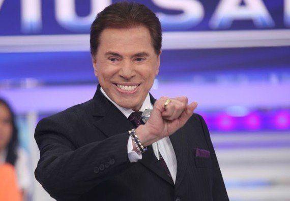 Zumbis atacam -- mais uma vez -- em na nova pegadinha de Silvio Santos
