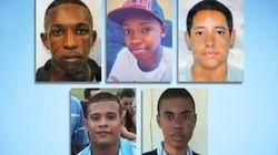 Ministério Público pede condenação dos PMs acusados de fuzilar 5 jovens no
