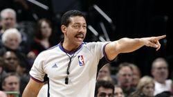 Após ofensa homofóbica, árbitro da NBA assume homossexualidade: 'Sinto