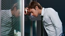 Saúde no trabalho também inclui falarmos abertamente de depressão e
