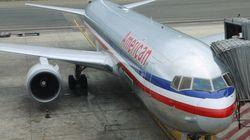 Menina de 13 anos é abusada sexualmente em voo da American