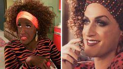 Paulo Gustavo se desculpa por uso de 'blackface': 'Não quero ser agente dessa