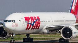 Após ameaça de bomba, voo da TAM retorna a