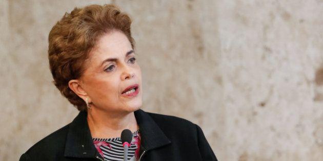 Dilma: Politização das investigações é um retorno a páginas atrasadas da nossa