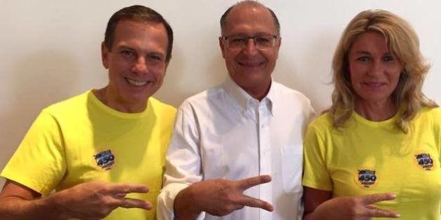 Com saída de Andrea Matarazzo do PSDB, João Doria deve ser candidato tucano a prefeito de São
