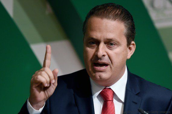 Donos de avião que matou Eduardo Campos são presos pela PF. Esquema teria movimentado R$ 600