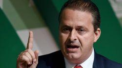 Donos de avião que matou Eduardo Campos são presos pela