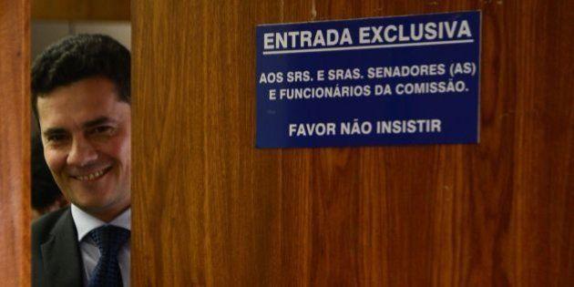 O juiz Sérgio Moro exagerou ao divulgar escutas de Lula e Dilma? A 'The Economist' acha que