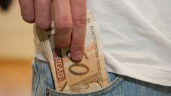 Vereadores de cidade paraibana reajustam o próprio salário para R$