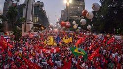 Moro, Globo e Fiesp são principais alvos em protestos por Dilma e