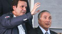 Paes nega que Olimpíada tenha quebrado o Rio e pede 'socorro' a Temer para