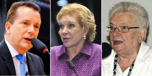 Russomano lidera intenção de votos para prefeitura de São