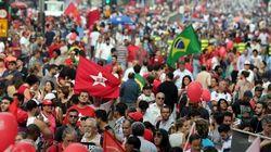 'Atos pró-Lula não foram pela democracia. Mas sim para o PT continuar abusando
