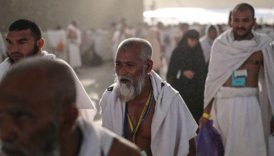 A tragédia que matou mais de 700 pessoas durante peregrinação à Meca em