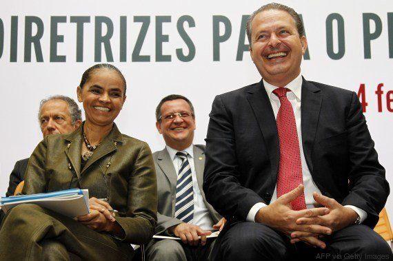 PF suspeita que esquema com avião tenha dado recursos para Eduardo Campos e Marina