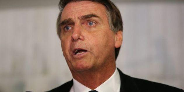 Machistas não passarão: Jair Bolsonaro vira réu no STF por apologia ao