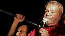 Lula atinge seu pior índice de rejeição no Datafolha: