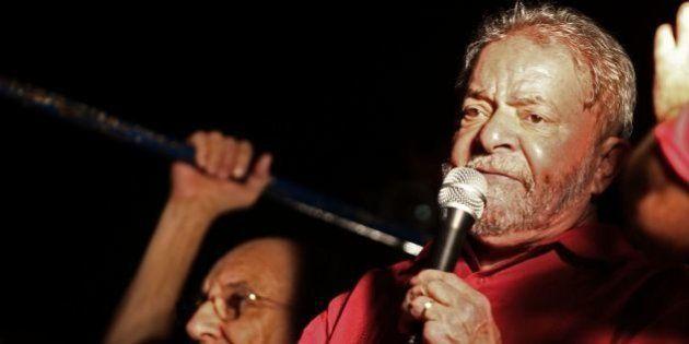 Lula atinge seu pior índice de rejeição no Datafolha: 57% dos