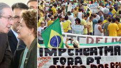 Rito de Cunha para o impeachment pode arrastar a crise por período