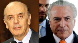 Dilma nem saiu, mas esses dois já negociam o futuro do
