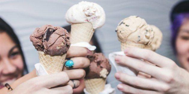 9 segredos para ler antes do seu sorvete