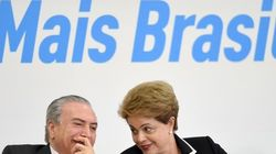 Temer sobre proposta de Dilma para novas eleições: 'Não quer
