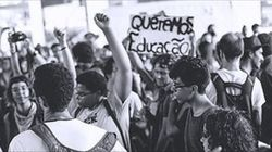 Educação é um direito de todos? Se sua resposta é sim, esse texto é para
