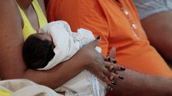 ALERTA: País tem quatro registros de microcefalia por