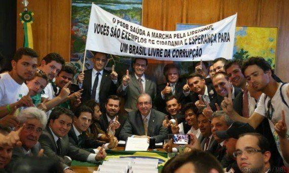 Réu no STF? MBL sai em defesa de Jair Bolsonaro: 'Piada infeliz, mas nada