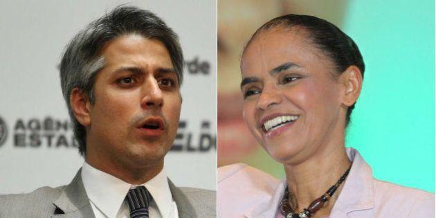Alessandro Molon é fisgado pela Rede, de Marina Silva, e pede desfiliação do