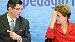 Joaquim Levy vai deixar o Ministério da Fazenda, diz