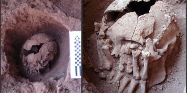 Minas Gerais tem o caso mais antigo de decapitação das Américas. Saiba como