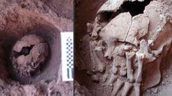 Minas Gerais tem caso mais antigo de decapitação da América. Saiba como