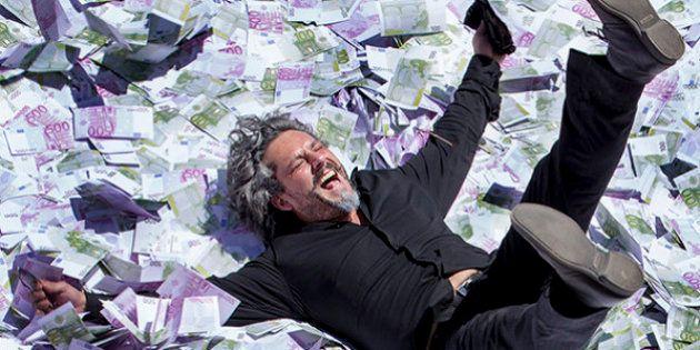 Os 20 mais ricos do Brasil têm tanto dinheiro quanto 17 milhões de pessoas da classe