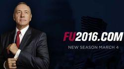 ASSISTA: Ele está de volta! Netflix divulga trailer da 4ª temporada de 'House of