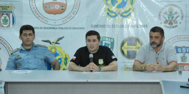 Onda de homicídios em Manaus (AM) já conta 34 mortes em três dias, e polícia não tem