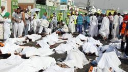 Meca: 717 mortos e uma pergunta, como isso