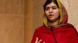 Malala Yousafzai: 'Sou muçulmana e feminista'