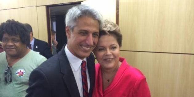 'Recusa em mudar' fez Alessandro Molon deixar o PT e se filiar à Rede Sustentabilidade, diz deputado...