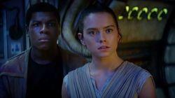 'Star Wars': Novo filme da franquia é o 1º protagonizado por uma mulher e um