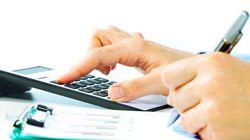 Esta calculadora mostra se você ganha mais (ou menos) do que a média