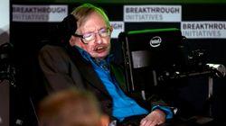 Stephen Hawking lança programa de US$ 100 milhões para achar